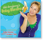 Debi Derryberry - My Baby Banana