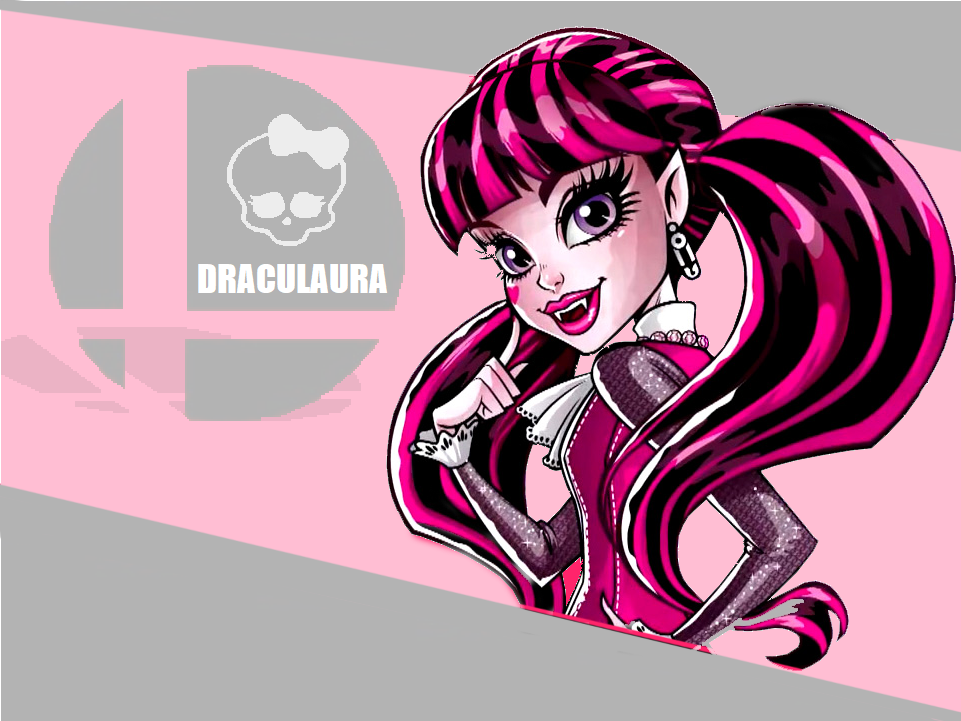 Debi Derryberry voice of Draculaura in Monster High