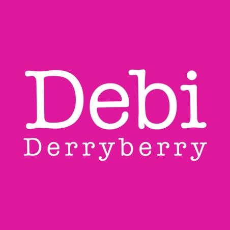 Debi Derryberry Voice Artist
