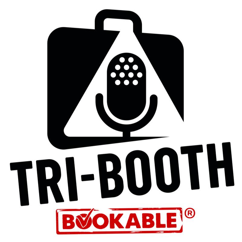 Tri-Booth Portable Voiceover Studio